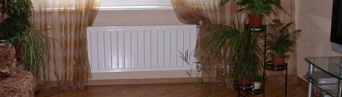 Фото - Тиск в радіаторах опалення