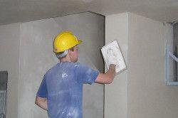 Підготовка стін під фарбування