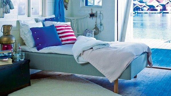 Фото - Декоративні подушки з весняно-літнім настроєм