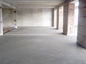 Фото - Робимо бетонну підлогу в гаражі своїми руками