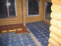 Фото - Робимо інфрачервоний тепла підлога своїми руками