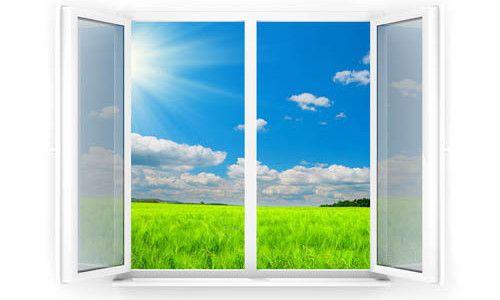 Фото - Робимо укоси для вікон із пластику самостійно