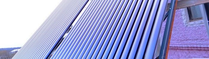 Фото - Робимо сонячний колектор для опалення своїми руками