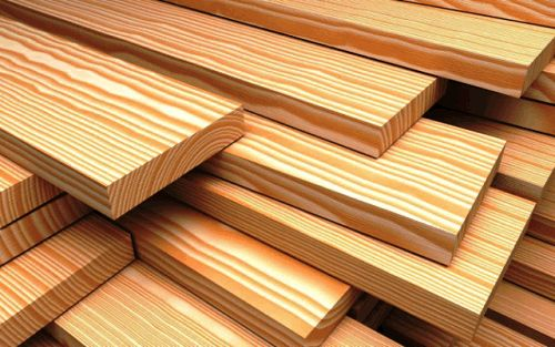 Фото - Дерев'яна лавка для дачі, виготовлена   своїми руками