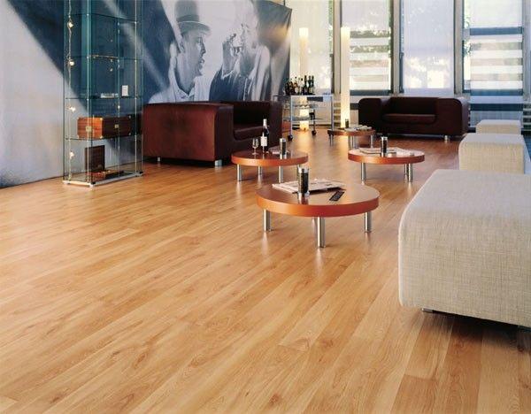 Фото - Дерев'яні підлоги - оригінальність і охайність інтер'єрів