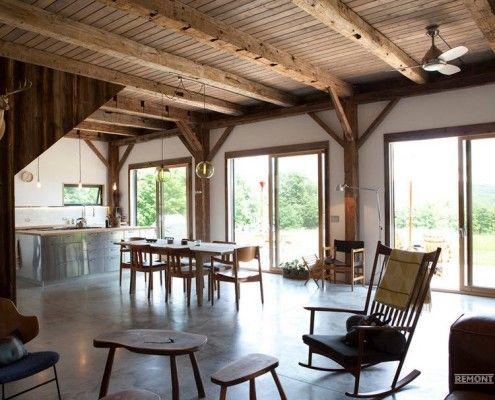 деревяні конструкції