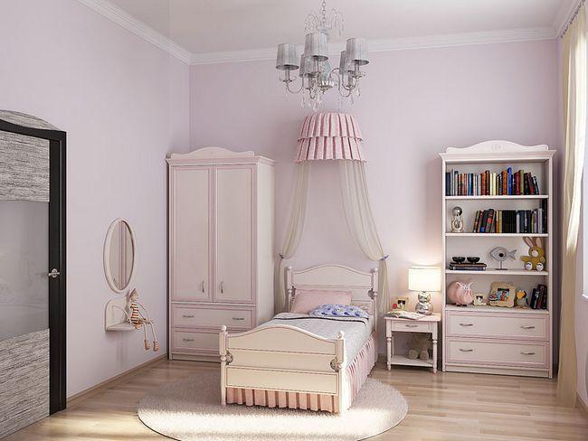 Фото - Дитяча кімната по фен-шуй: ростемо в гармонії зі світом