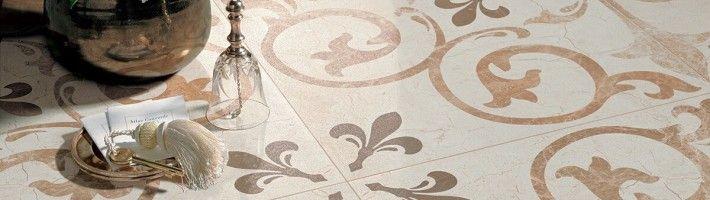 Фото - Дизаин кахельної плитки для підлоги: що вибрати?