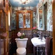 туалет фото