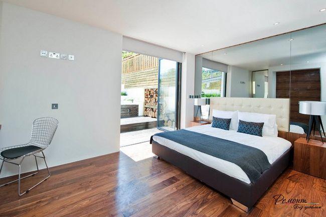 Декоративні деревяні панелі для стін