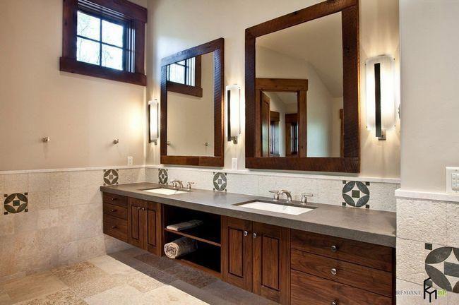 Незвичайні дизайни ванних кімнат