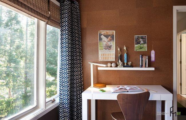 При правильно підібраною колірною гамою, ваша однокімнатна квартира візуально стане більше
