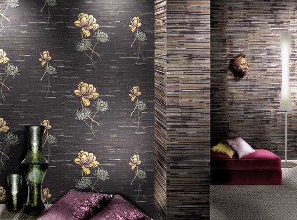 Фото - Дизайн: сучасні шпалери