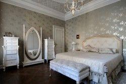 Класичний стиль спальні