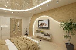 Сучасний стиль спальні