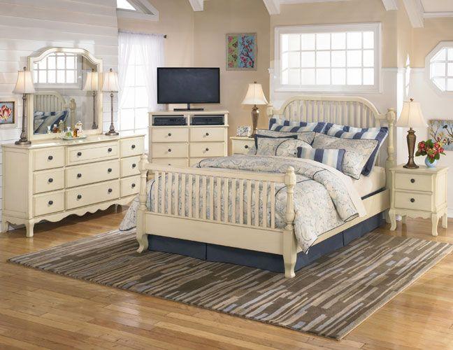 Фото - Дизайн спальні в стилі прованс