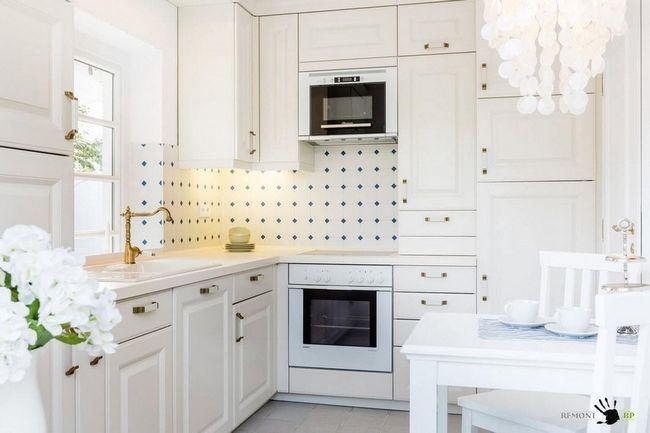 Фото - Вибір меблів для сучасної кухні