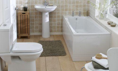 Фото - Дизайнерські ідеї для ванної кімнати