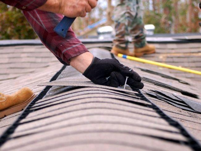Фото - Для перекриття даху можна вибирати різні матеріали