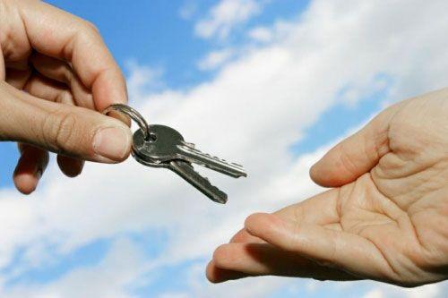 Фото - Договір дарування квартири близькому родичу: зразок