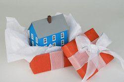 дарування квартири