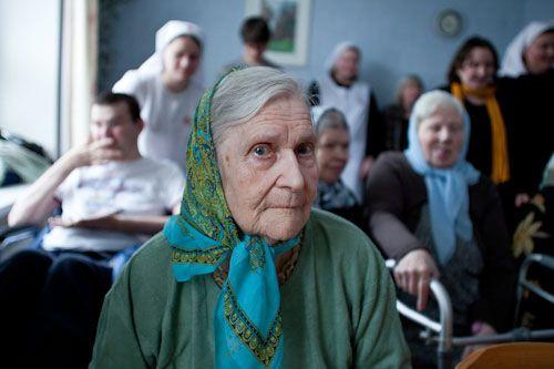 Фото - Докази спорідненості з бабусею