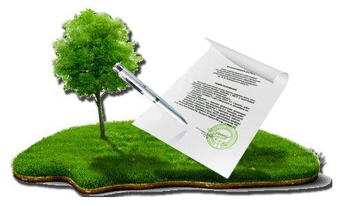 Фото - Документи, що підтверджують право володіння землею
