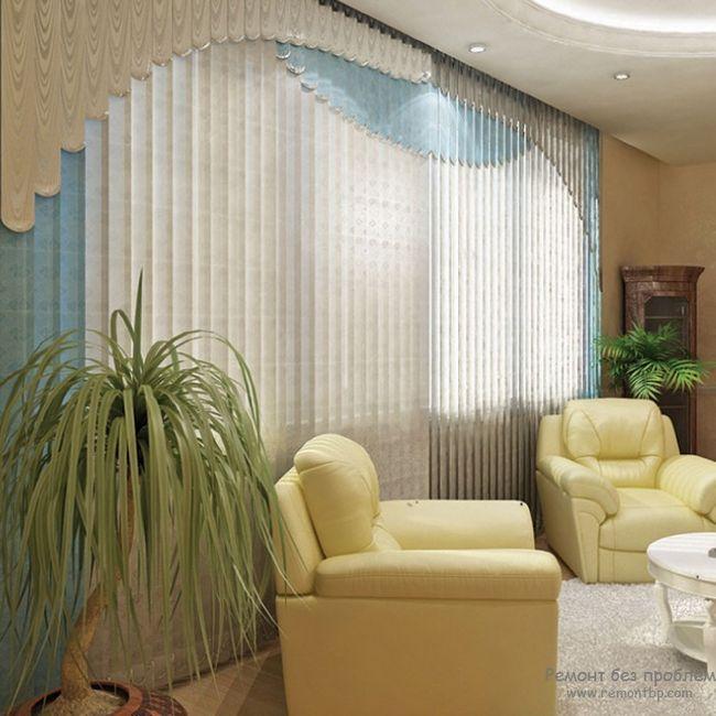 Фото - Сучасний стиль в розкішному виконанні інтер'єру квартири в сінгапурі