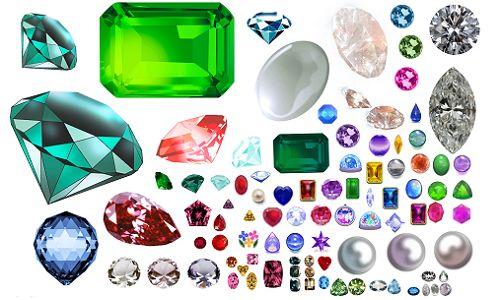 Фото - Коштовне каміння: самі рідкісні камені в світі
