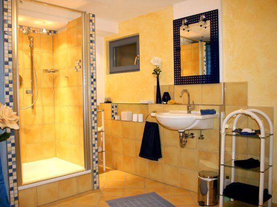 Фото - Душова кабіна як елемент дизайну ванної кімнати