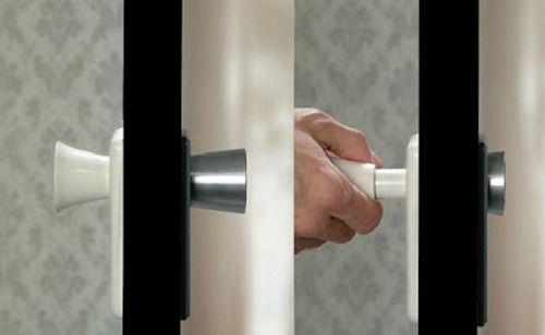 Дверна ручка, яка ховається
