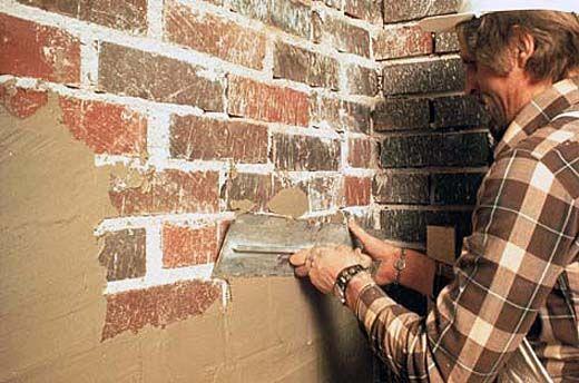 Фото - Евроштукатурка: оперативне і економне вирівнювання стін