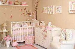 Кімната для новонародженої