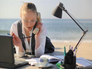 Фото - Фен шуй робочого місця в офісі і вдома