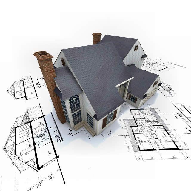Фото - Формули і розрахунки площі даху