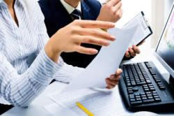 Перевірка документів