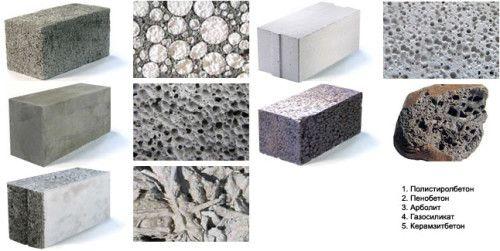 Основною перевагою легких бетонів є високі теплозахисні властивості, що дозволяє значно знизити енергетичні витрати на опалення будівель.