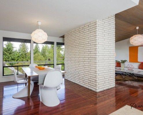 Фото - Сучасний дизайн квартири - слідуємо останнім тенденціям