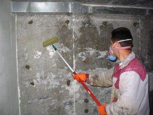 Фото - Гідроізоляція підвалу гаража