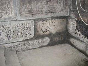 Фото - Гідроізоляція льоху в гаражі