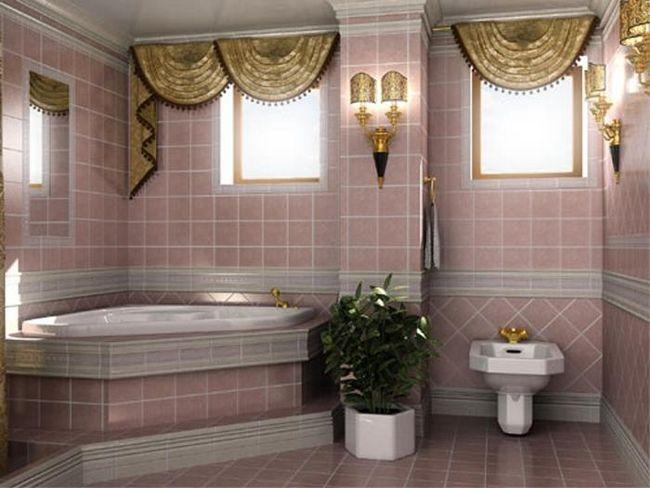 Фото - Гіпсокартон для декорування труб у ванній
