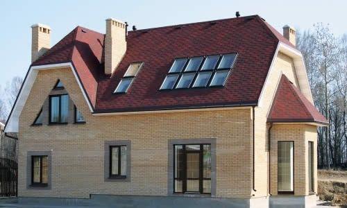 Фото - Голландська або полувальмовая дах: покрокова інструкція по установці