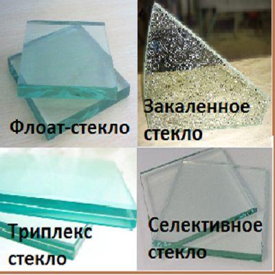 Фото - Характеристика склопакетів