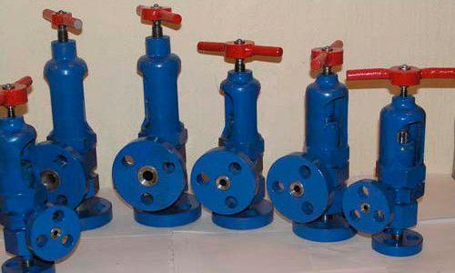 Фото - Характеристики запірної арматури, що працює в трубопроводах високого тиску