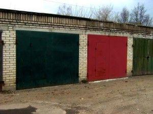 Фото - Хочеш побудувати гараж - подумай про інших