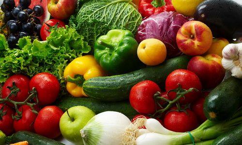 Фото - Зберігання овочів і фруктів в домашніх умовах
