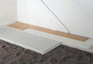 Фото - Ідеальне вирівнювання підлоги своїми руками різними способами