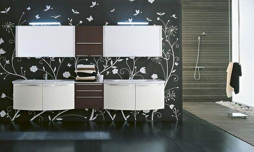 Фото - Ідеї   інтер'єру для ванної кімнати