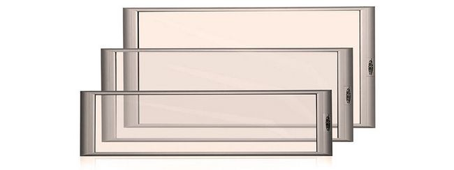 Фото - Інфрачервоні обігрівачі зі скла: характеристики