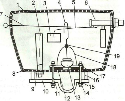 Фото - Інструкція для зливного механізму унітазу